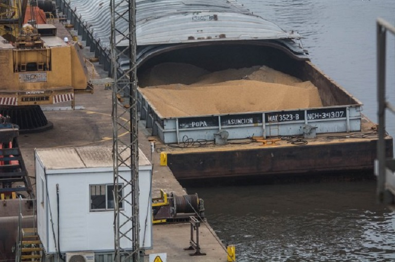 Crushing industry increases its reliance on imported soybean