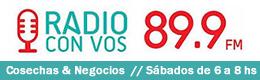 Cosechas y Negocios por Radio con Vos