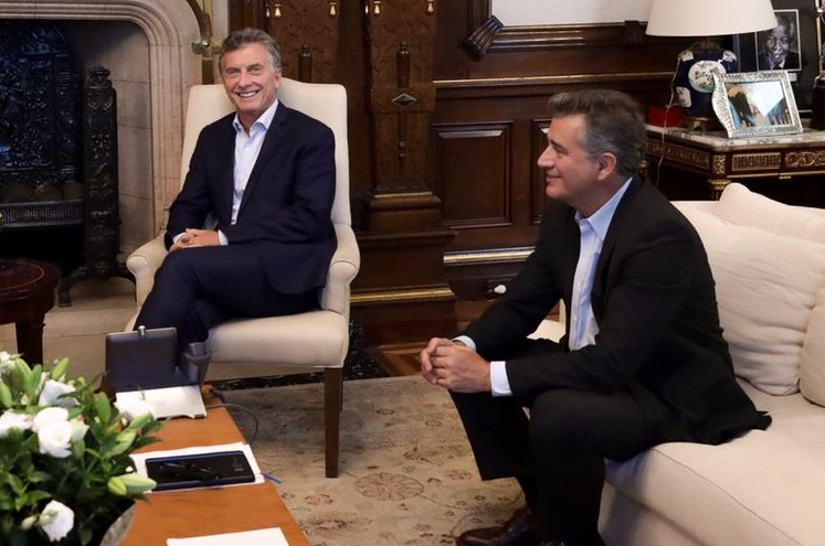 Otra derrota para Etchevehere: Macri ordena consensuar en torno al trigo HB4
