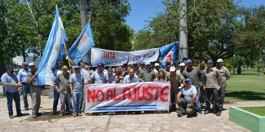 Ex directivos del INTA llaman a frenar el ajuste y revalorizar el instituto