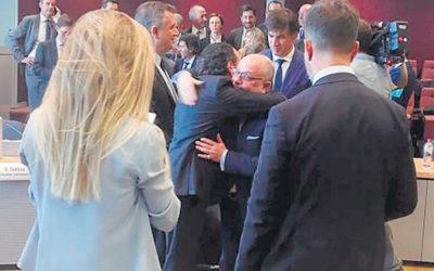El acuerdo UE – Mercosur obliga a desactivar retenciones al complejo soja