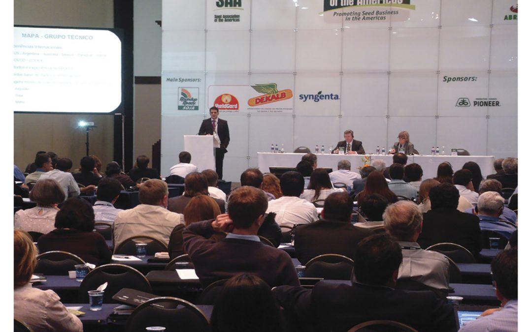 Llega a Buenos Aires el evento más importante de la industria semillera del continente