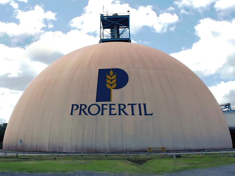 Profertil presentó su reporte de sustentabilidad ambiental 2018