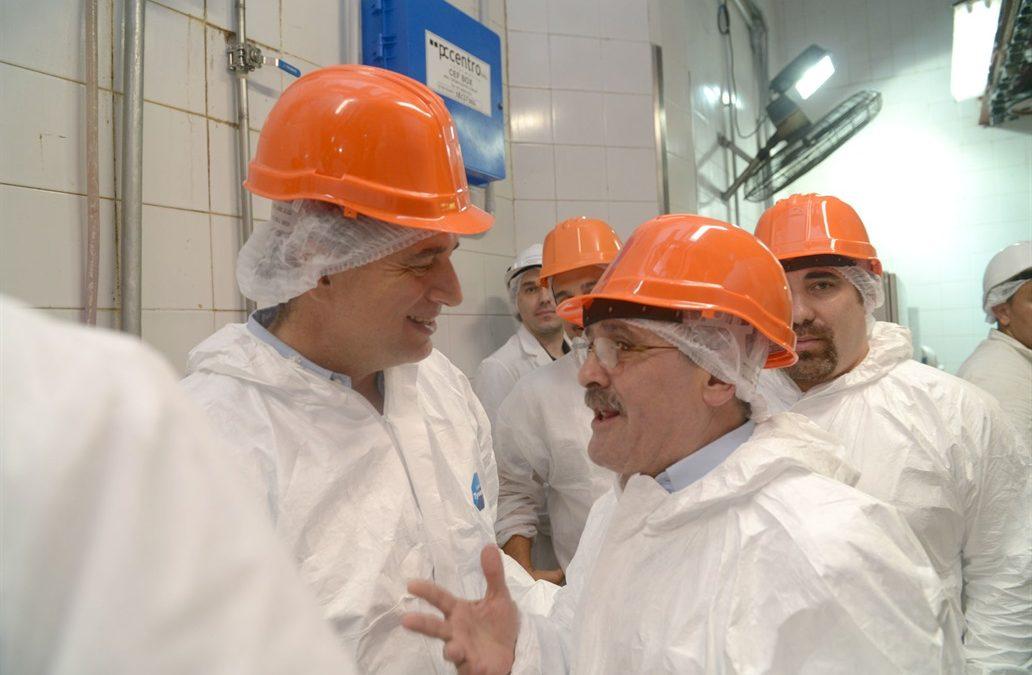 Eliminan la subsecretaría de Control Comercial Agropecuario y peligra la continuidad del Dr. Marcelo Rossi