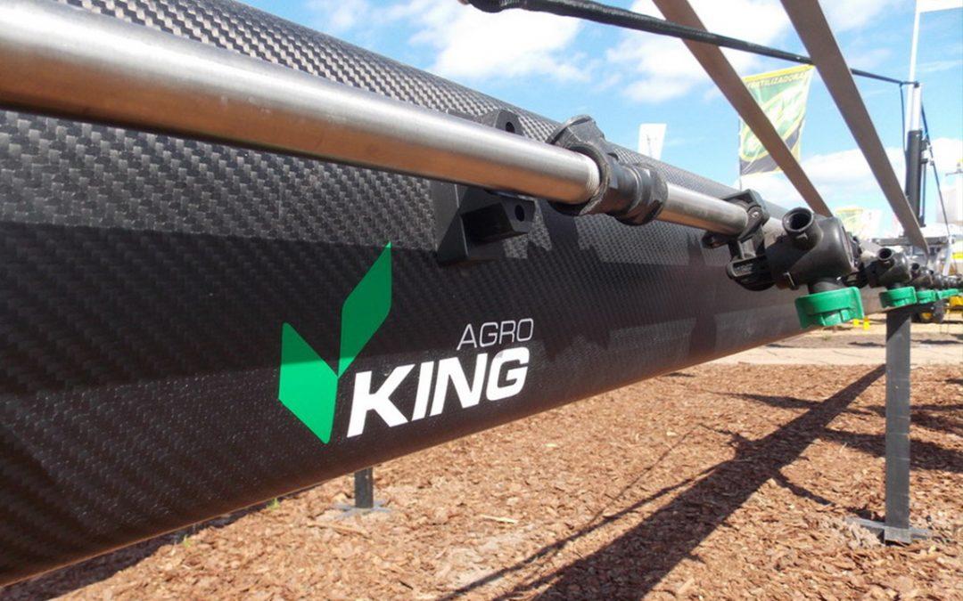 John Deere adquiere compañía argentina para liderar en el segmento de la fibra de carbono