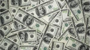 Liquidación de dólares retrocede respecto de los dos últimos años