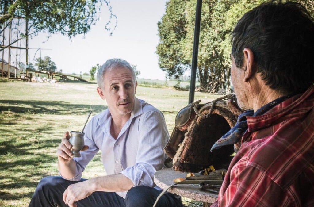 """El Senasa tiene nueva estructura: """"En las regiones redujimos 30% los cargos de conducción"""""""