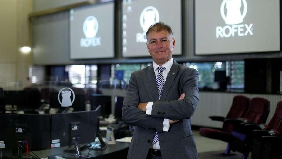Esperan que la fusión MATBA-ROFEX esté concluida para mayo