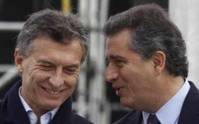 Friends to be friends: Macri le recorta más poder a Etchevehere a favor de Dante Sica