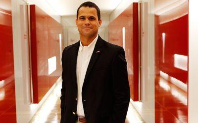 Axel Labourt, nuevo presidente de Corteva Agriscience Cono Sur