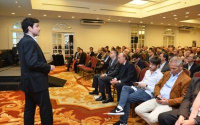 Ecolatina premiada internacionalmente por sus aciertos en materia de predicciones