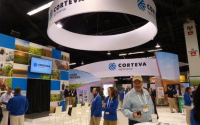 Corteva concluyó su escición de DowDuPont y ya cotiza en bolsa con ticker propio