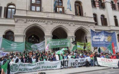 Los despedidos M, la prueba ácida de Alberto Fernández puertas adentro de la coalición