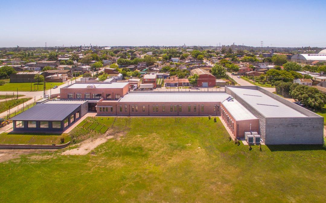 La Cámara Arbitral de la Bolsa de Cereales invirtió u$s4,5M en nuevo laboratorio