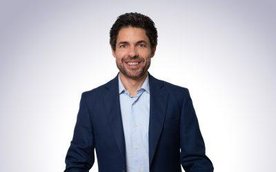 Basf nombra nuevo VP de Soluciones para la Agricultura en Latinoamérica