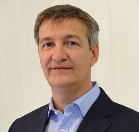 El argentino Federico Cerisoli dejó de ser el CFO global de Dreyfus