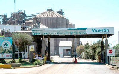Vicentin avisó que todavía no tiene plan de pagos para salir del default